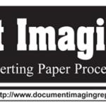 Document Imaging Report